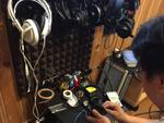 マスタリングエンジニアがFPS専用にチューニングしたヘッドセット登場