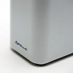 スマホで設定完結、3万円台の超簡単NAS「Apollo Cloud」を使ってみた