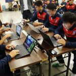 「若者のPC離れ」危惧、FC東京U-18ユースが勉強会を実施