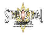 スターオーシャン最新作スマホアプリ「スターオーシャン:アナムネシス」発表