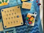 Cubetto――木製がポイントのプログラミングおもちゃ
