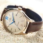 シチズンに低価格2万円~3万円台の機械式時計「CLUB LA MER」