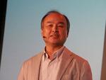 ARMイベントに孫正義氏が登壇 「IoTのカンブリア爆発が人類の進化を加速させる」