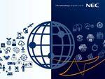 NEC、地磁気とディープラーニングを用いて屋内の位置を精密に測定する技術を開発