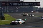 SUPER GT唯一の海外戦・タイでミクAMGは8位完走