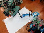 アルデュイーノ式自動筆記ロボットはなぜ楽しい?