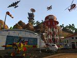 飛行機を手で掴んで誘導!? VR航空管制官ゲーム「Final Approach」
