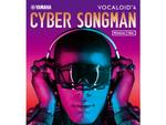 ヤマハ、自然な英語に特化した男声ボーカロイド「CYBER SONGMAN」