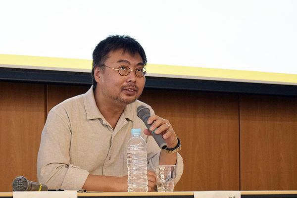 浅尾芳宣氏
