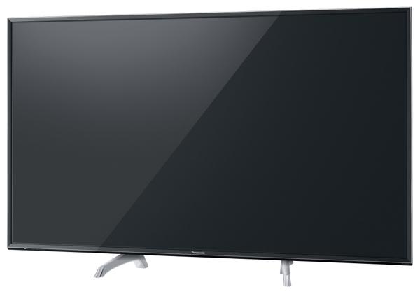 4Kのスタンダードモデルとなる「DX750」。画面サイズは55/49/43V型。43V型の実売価格は16万円前後
