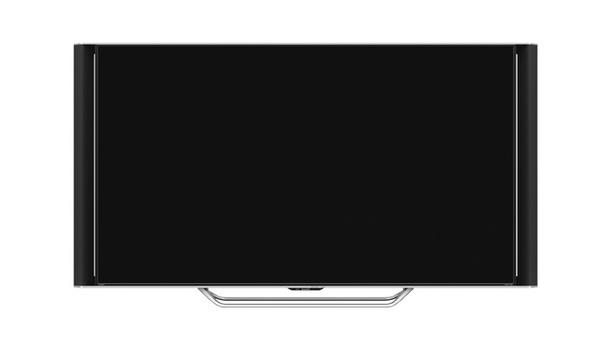 XU30と同じく8K相当の輝度解像度を実現した「XG35」。直下型バックライト採用。画面サイズは70V型のみで実売価格は77万円前後