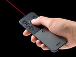 iPhone・iPadシリーズにも対応したワイヤレスパワーポインター
