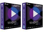 コーレル、 Blu-ray Disc&DVD再生ソフトウェア最新版を発売