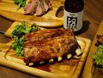 よっ、肉の大統領【ナベコ×コジマ対談】