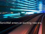 SonicWall、Dellより独立を発表