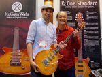 唯一無二の音、日本人製作家の最高ギターを販売店はどう見る?