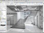 CADソフトの新バージョン「Vectorworks2017」発売決定、VRで3Dモデル空間を体感可能