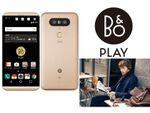 LG、auオリジナルスマホ「isai Beat」発表