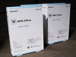 キングソフトのMS Office互換格安オフィスが「WPS Office」にリニューアル