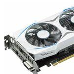 ASUS、Radeon RX 460搭載の真っ白なビデオカード