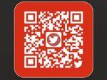 Twitter新機能、公式アプリに「QRコード」を搭載