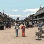 江戸時代の街並みをVR化するプロジェクト、資金調達開始