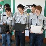 東京ヴェルディがeスポーツチームの体制を発表、国内サッカークラブ初