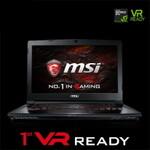 ゼウスコンピューター、MSIの軽量VR対応ノートPCの取り扱いを開始