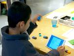 ソニー「MESH」で子供はプログラミングを超楽しく学ぶ