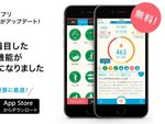 iOS用ダイエットアプリ「JouleLife」消費カロリー計算機能をアップデート