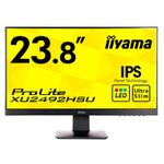 Amazonセール速報:iiyamaの23.8型ディスプレーが1000円オフ!