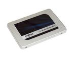 Crucial初の3D TLC採用SSD「MX300」の速度をチェック