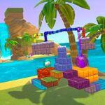 クマムシを元気にさせるパズルゲーム「Water Bears VR」で遊ぶ