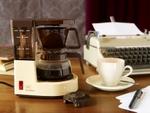レトロなコーヒーメーカー「Aromaboy(アロマボーイ)」大好評につきまたもや再販売!