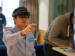 Microsoft HoloLensにも対応、定額音楽配信のKKBOXが機能追加