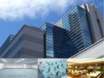 NTT Com、大型オフィス併設の「東京第9データセンター」