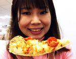 ピザ食べたよ!でもダイエット中だよ-162日目‐【倶楽部】