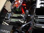 GTX1080 SLI最終章 PCIe帯域はゲームに影響するのか