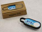 Amazonのボタンを押すだけで日用品が注文完了となる「Dash Button」を触ってみた