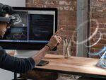 マイクロソフト、複合現実MRなどで新たな開発機会を提供