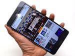 6.8型の「ZenFone 3 Ultra」がついに発売! まずは写真でチェック
