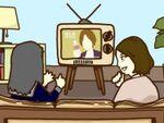 AI「りんな」と一緒にテレビを見て感情を共有? MSが「芸能人聖地巡礼」機能を提供