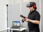 即購入可能な「VIVE」で高画質VRに没頭しよう!