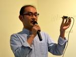 オルトプラス中田さんが語るAWSとAzure、GoogleのIoTの違い