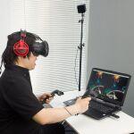 VRを楽しむVIVEの設定は意外に簡単ってご存知?