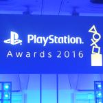 今年ヒットしたタイトルは? PlayStation Awards 2016が開催