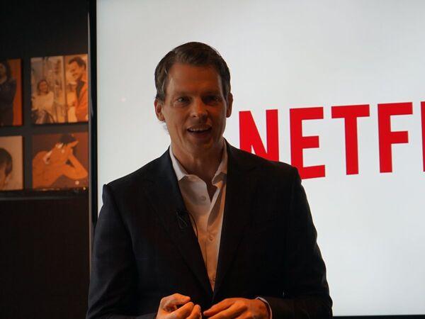Netflixが2017年の配信タイトルを発表 インドで「深夜食堂」が話題に!?