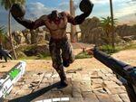 銃火器でなぎ倒す超絶爽快VR対応FPS「Serious Sam VR: The Last Hope」がヤバい!