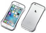 iPhone 6s Plus/6 Plusユーザー必見! 大人気アルミバンパーがお手頃価格で手に入る