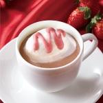 上島珈琲店「苺のミルク珈琲」期間限定で発売:今日は何の日